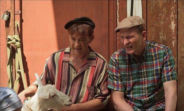 11 лет скрывал любовь к Добронравову? Митяй из «Сватов» оказался гомосексуалистом и спалил роман с коллегой