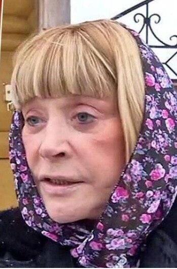 Алла, вы больны? Пугачева перепугала сеть «пережеванным» лицом без макияжа