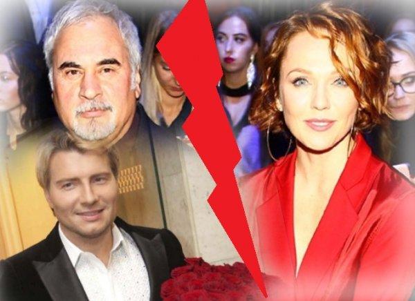Колю полюбил — про Альбину забыл! Басков рушит брак Меладзе и Джанабаевой