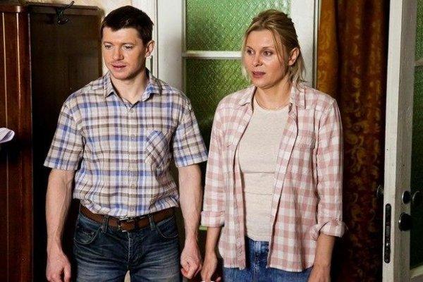 Троянову прочь, сериалу не помочь: Сериал «Ольга» больше не выйдет на экраны?