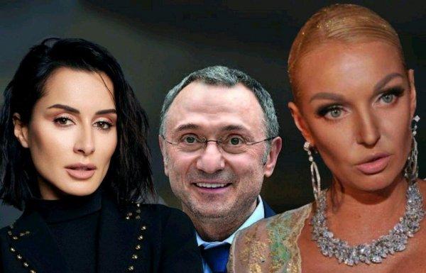 Подралась с Волочковой из-за Керимова? Всплывает прошлое Канделаки как «содержанки»
