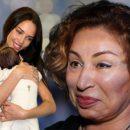 Симона рвется к власти или как мать Тимати отбирает у Решетовой ребенка