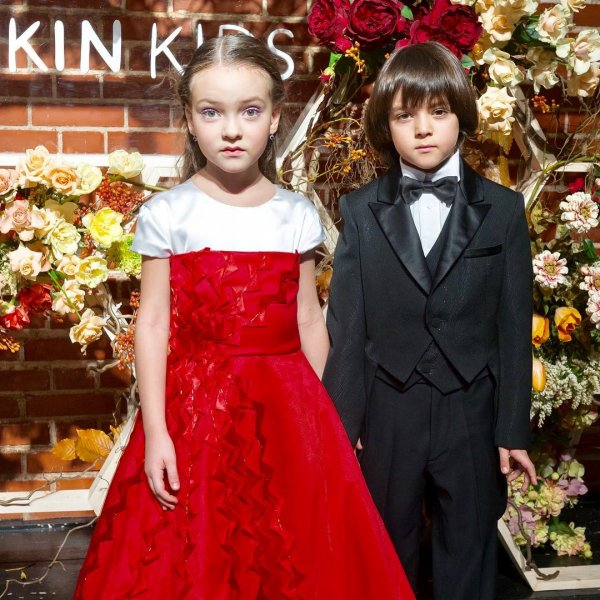Расплата за разгульную жизнь… Мать детей Киркорова отобрала Аллу-Викторию и Мартина через суд?