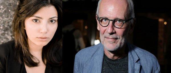 В «Мужском/Женском» замена ведущих: Барановская и Гордон окончательно рассорились