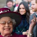 Месть по-королевски. Елизавета II доводит Гарри до нищеты и развода с Меган