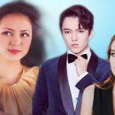 Казахстан не удивлён: Димаш бросил беременную дочь Крутого ради красавицы-землячки?