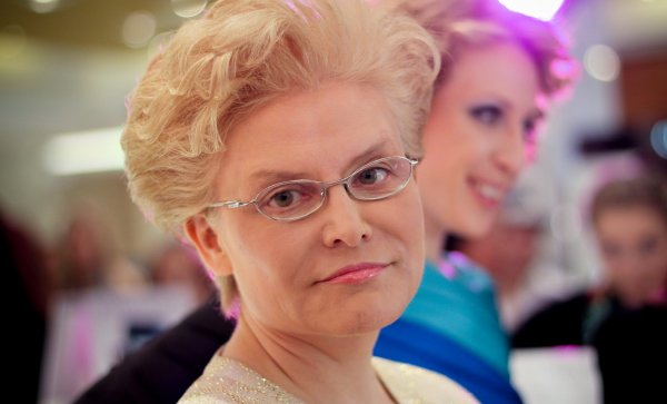 «Кошмар!»: Малышева жестко раскритиковала студию «Эха Москвы»