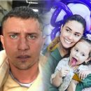 Мирного развода не будет… Муцениеце скрывает дочь от Прилучного?