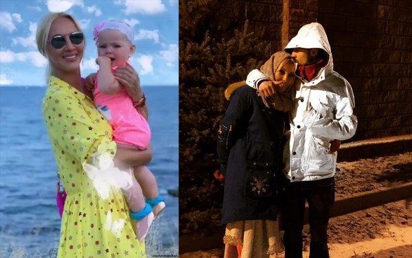 Презирает невестку - ненавидит внука? Кудрявцева могла вычеркнуть из жизни семью единственного сына