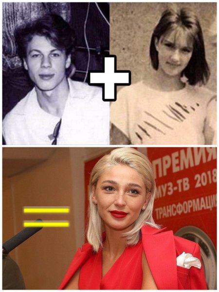 Секрет на миллион Кудрявцевой – Ивлеева родная дочь телеведущей?