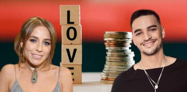 Любовь важнее денег! Барановская променяла богатых женихов на роман с молодым ведущим