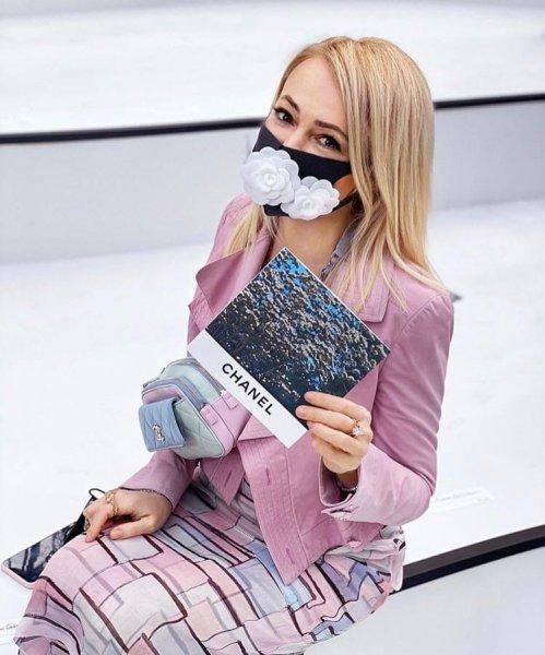 Рудковская сделала долгожданную пластику или что скрывалось под маской Яны?