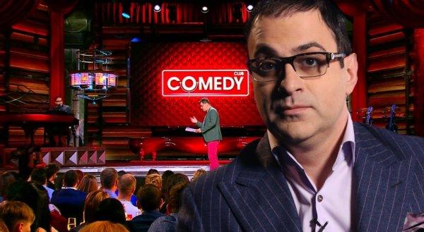 Кравец стала последней каплей – Резиденты Comedy затеяли бунт против Мартиросяна