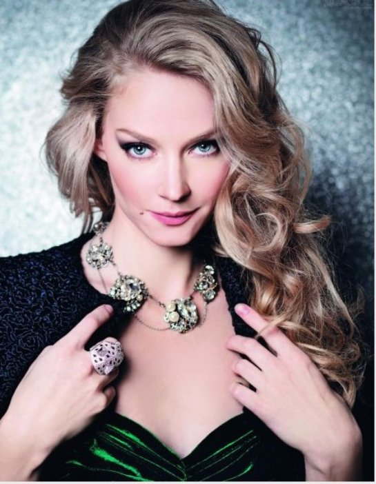Светлана Ходченкова очаровала своей новой фотографией