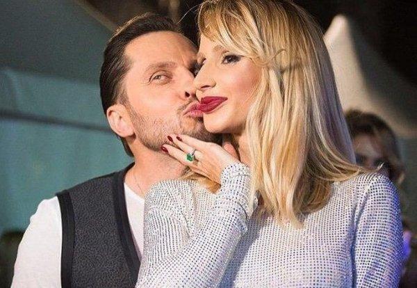 Пока Ревва флиртует с Лободой, жена Пирожкова «подкатывает» к экс-ведущему «Орла и Решки»