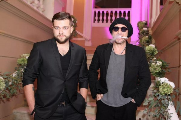 Зарыли «топор войны»: Нагиев помирился с сыном после гей-скандала и вернулся в Россию