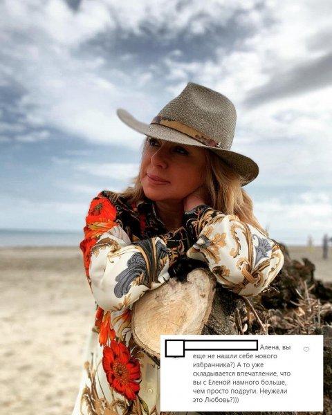 Лесбиянке муж не нужен — Роман Апиной и известной актрисы раскрыли в сети