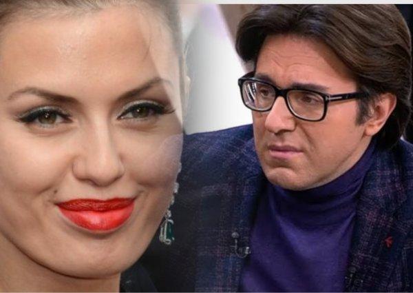 Жажда стать звездой TV: Виктория Боня метит на место Малахова в «Прямом эфире»