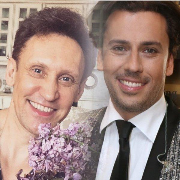 Галкин и Дроботенко счастливы! «Нетрадиционные» родственники Сергея гордятся его партнером