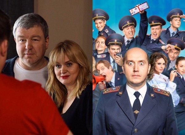 «Уже в печенках сидит» - Зрители ТНТ требуют отменить показ сериала «Полицейский с Рублёвки»