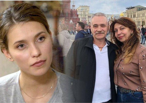 «Баба-Яга» с детства или почему Тодоренко не смогла оправдать надежд родителей
