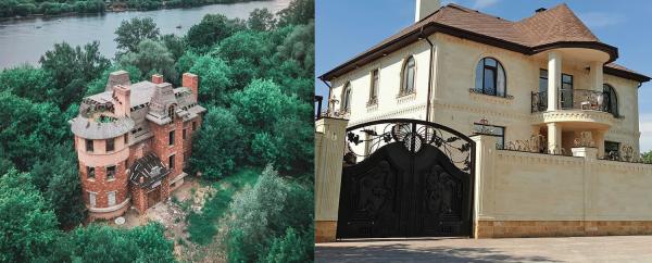 Золотая кружка и на перине подушка: Милошу Биковичу подыскали дом в Подмосковье