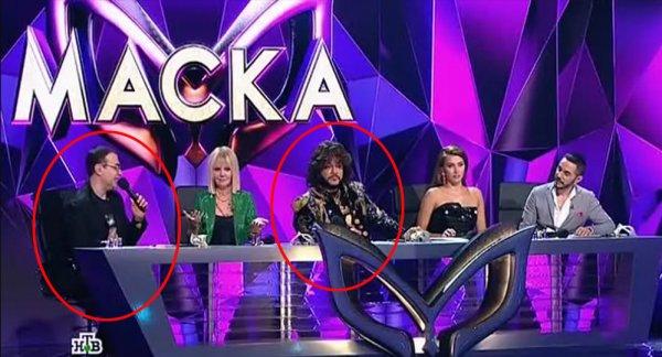 На «НТВ» закрывают шоу «Маска»? Конфликт Киркорова и Мартиросяна может стать причиной остановки трансляции