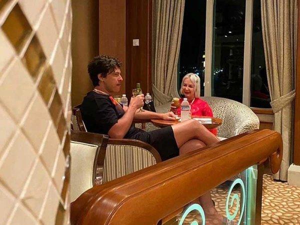 Виталина в деле?! Шаляпин мог завладеть недвижимостью 40-летней любовницы по заговору с Цымбалюк-Романовской