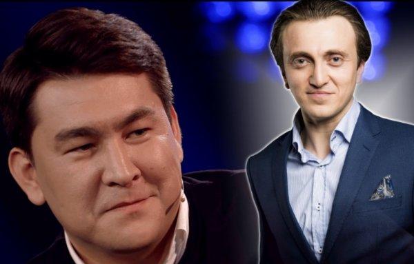 Идёт по головам друзей или как Мусагалиев добивается места в руководстве ТНТ