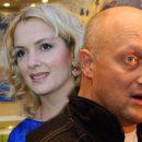 Куценко оборвал общение с дочерью от бывшей - в чем провинилась Мария Порошина?