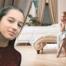 Назад в особняк! Дочь Волочковой простила «загулы» балерины и мечтает вернуться домой