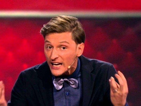 Не бизнес, а убытки! Павел Воля потерял больше, чем весь Comedy Club?