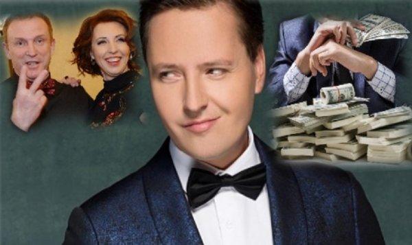 Витас остался без гроша.  Пришло время повторить позор Сенчуковой и Рыбина?