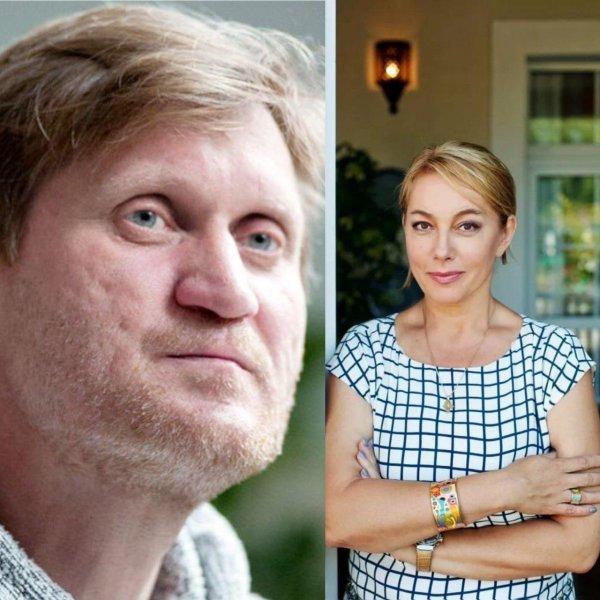 Сегодня завтракают, завтра делят постель… Шарапова, крутит шашни с Рожковым из «Уральских пельменей»