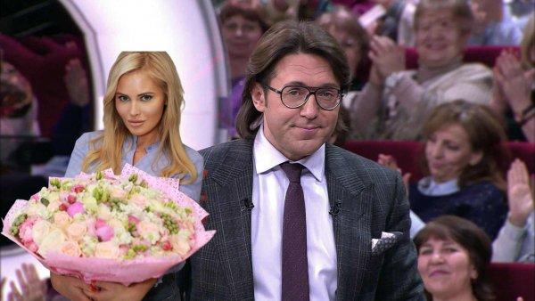 «Ловушка» сработала или почему Борисова может стать соведущей «Прямого эфира»