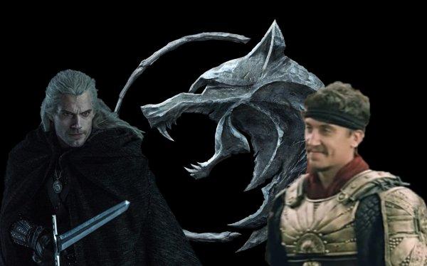 Джоэл Эдриан сыграет нового ведьмака во втором сезоне сериала The Witcher