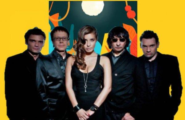 Группа «А-Студио» прервала творческое молчание новой песней «Остров»