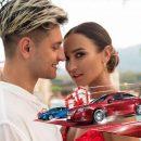 Парень Бузовой обрадовал любимую, купив авто за 10 млн рублей