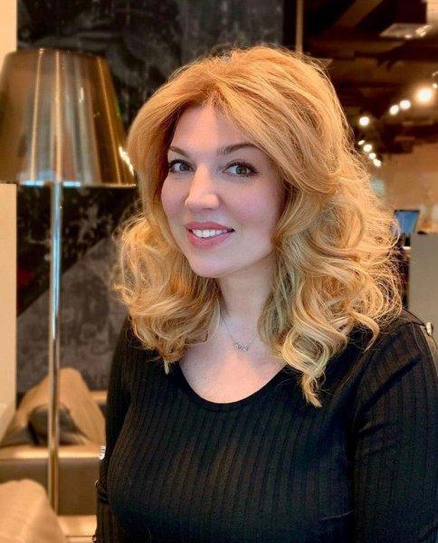 Екатерина Скулкина выбрала карьеру, «отодвинув» сына на «второй план»