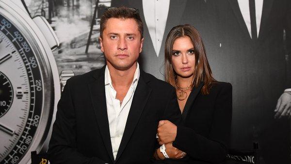 Муцениеце призналась, что Прилучный хотел бы сохранить брак