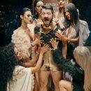 Галустян в образе Супер Жорика представил клип на песню «Золото»