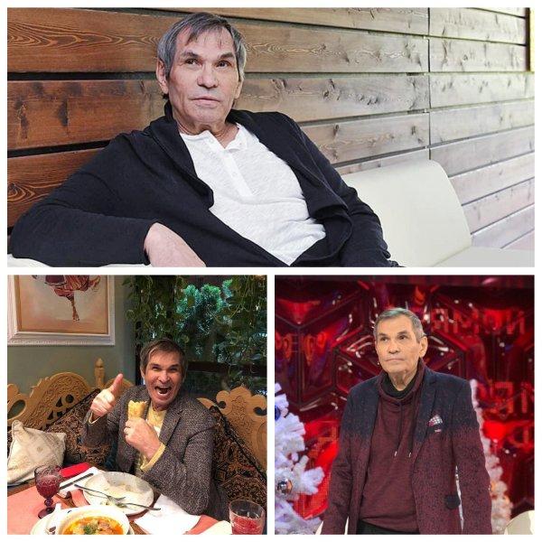 PR-директор сообщил об исчезновении Алибасова накануне дня рождения