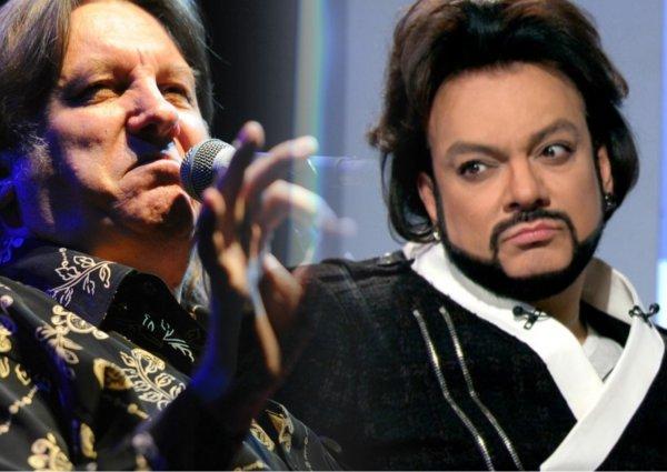 Юрий Лоза ответил на высказывания Киркорова о «ненужности» певца