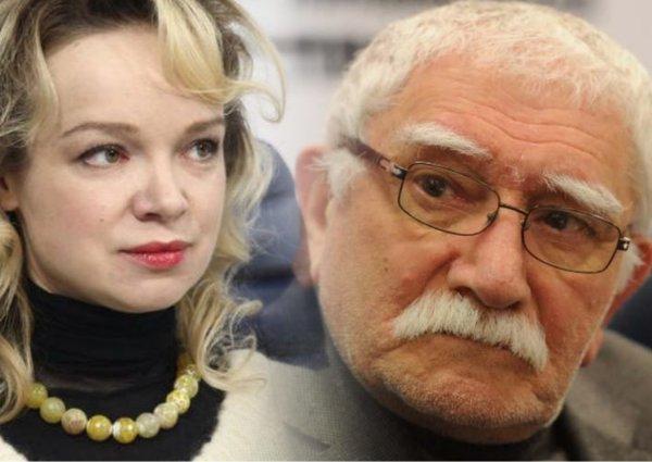 Цымбалюк-Романовская не признаёт неправоту за публикацию ссоры с Норкиной