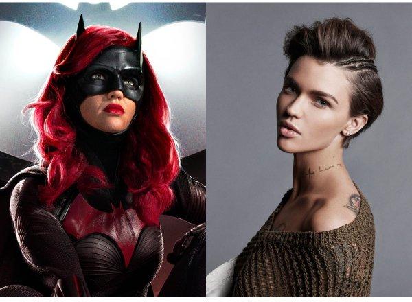Шоураннер «Бэтвумен» прокомментировала слухи о смерти главной героини