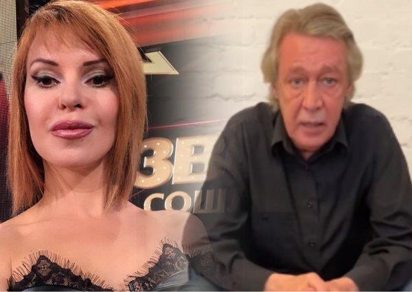 «Я верю»: Наталья Штурм прокомментировала обращение Михаила Ефремова