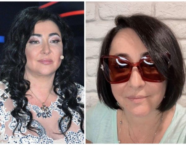 Новая причёска-каре Милявской «омолодила» певицу на несколько лет