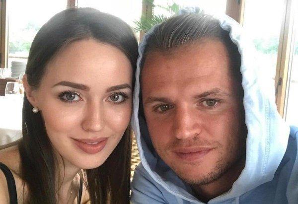 Анастасия Костенко рассказала, что никогда не простила бы измену