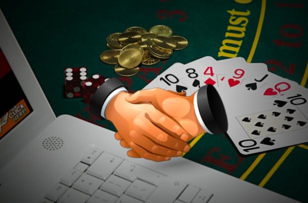Джойказино - официальный сайт легального казино