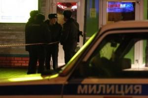В Москве нелегал-таджикистанец убил двух детей из-за мести!